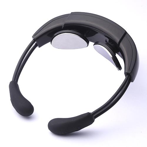 プロビジョン 仕事や家事をしながらヘッドフォン感覚のリラクゼーションギア「リネックス」 MS-868F
