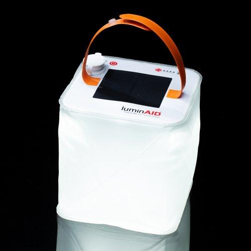 LuminAID PackLite MAX LUM-PLMXC