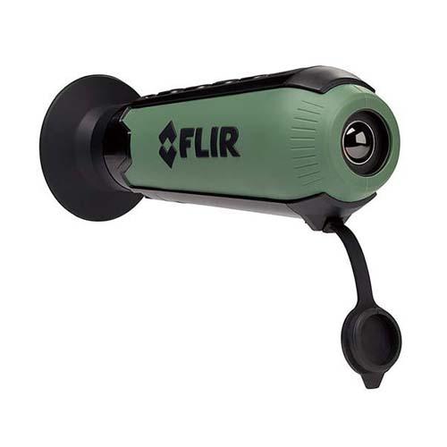 FLIR フリアースカウトTK 431-0012-21-00S