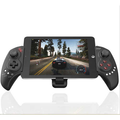 ITPROTECH タブレット用Bluetoothゲームコントローラー YT-PG-9023