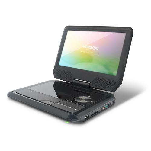 ベルソス 9インチ ポータブルDVDプレーヤー VS-VD0090