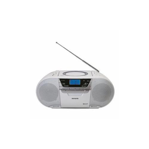 アイワ CDラジオデジタルレコーダー CR-BUE50