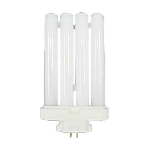 10個セット Panasonic ツイン蛍光灯9W電球色 FML9EX-LX10