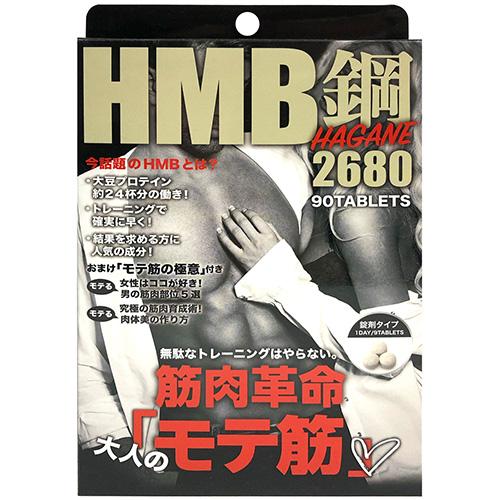 3個セット イースマイル HMB鋼(エイチエムビーハガネ) RIS38749X3