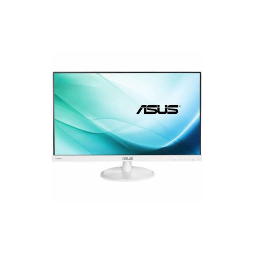 ASUS 27型ワイド LEDバックライト液晶モニター ホワイト VC279HW
