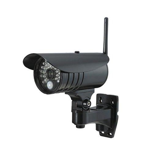 ELPA 増設ワイヤレスカメラ 防水型 CMS-C71