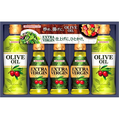 味の素 オリーブオイルギフト C1251109