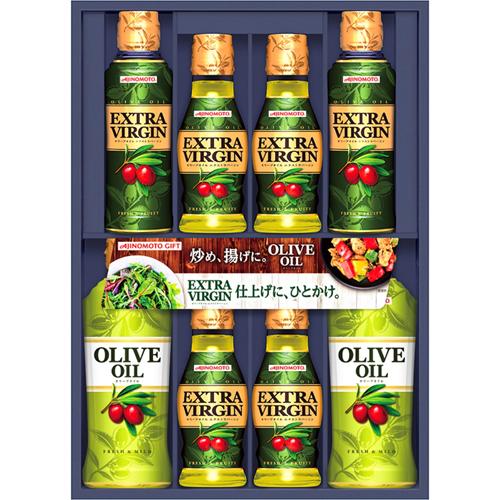 味の素 オリーブオイルギフト C1251116