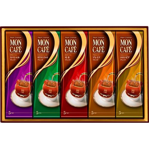 モンカフェ ドリップコーヒー詰合せ B5106046