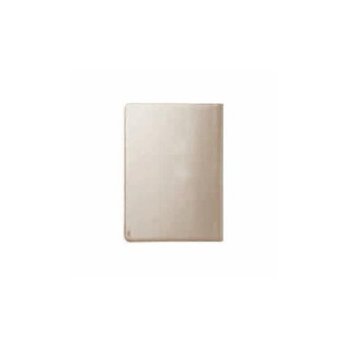 ナカバヤシ MacBook専用PCカバー ゴールド SZC-MB2104GL