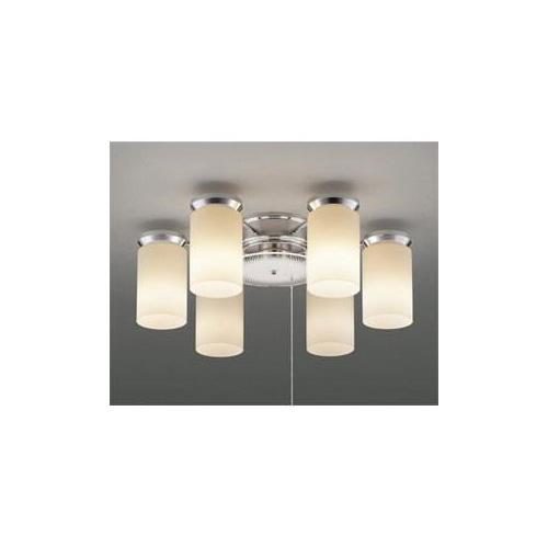 コイズミ LEDシャンデリア BA15728P