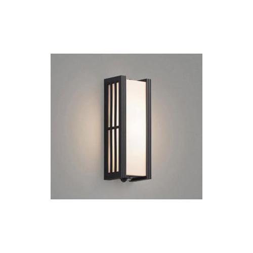 コイズミ LEDブラケットライト (要電気工事) BU15733SB