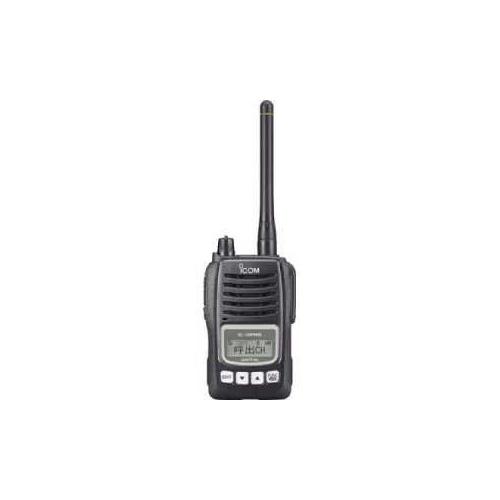 デジタル簡易無線(登録局)5Wタイプ IC-DPR6