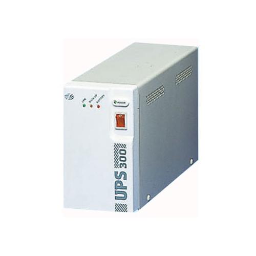 スワロー電機 受注生産のため納期約2週間UPS(無停電電源装置)250W  UPS-300