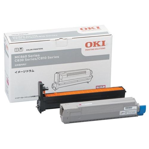 OKIデータ イメージドラム マゼンタ ID-C3KM