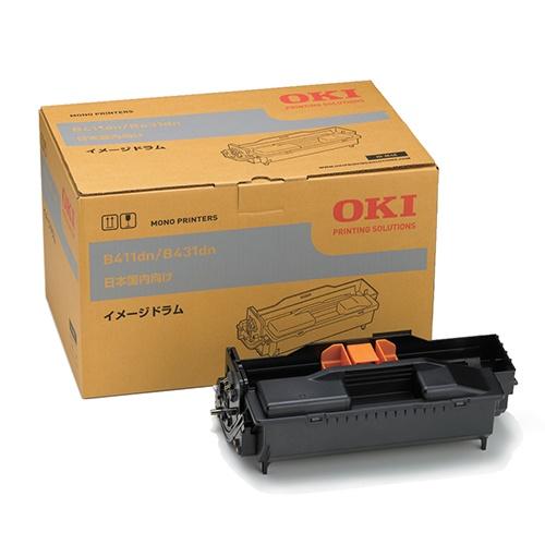 OKIデータ イメージドラム ID-M4E