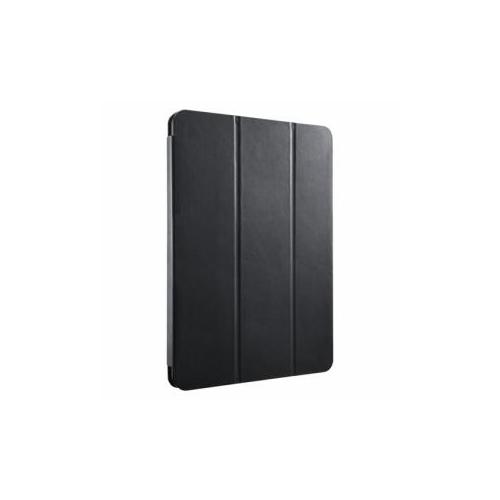 BUFFALO 11インチiPad Pro専用ケース ブラック BSIPD1811CL3BK