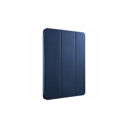 BUFFALO 11インチiPad Pro専用ケース ブルー BSIPD1811CL3BL
