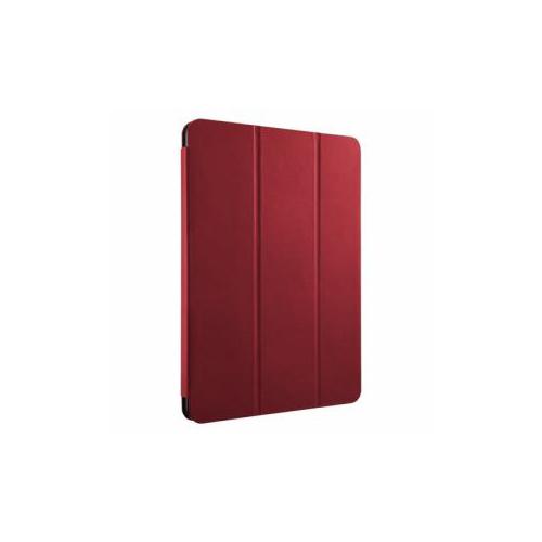 BUFFALO 11インチiPad Pro専用ケース レッド BSIPD1811CL3RD