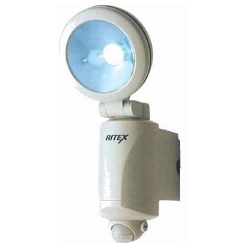 ライテックス 乾電池式LEDセンサーライト2W LED125