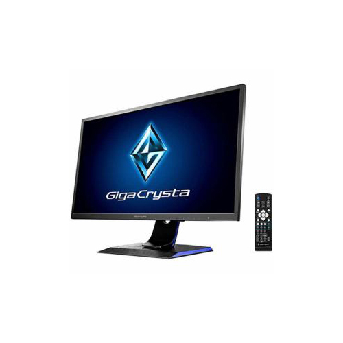 IOデータ 240Hz対応24.5型ゲーミング液晶ディスプレイ「GigaCrysta」 LCD-GC251UXB