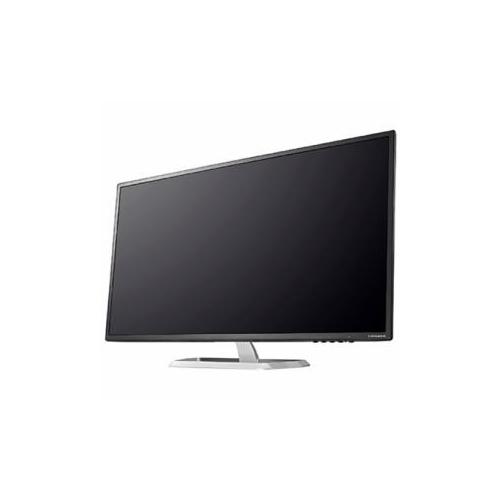 IOデータ 広視野角ADSパネル採用 DisplayPort搭載31.5型ワイド液晶ディスプレイ LCD-DF321XDB
