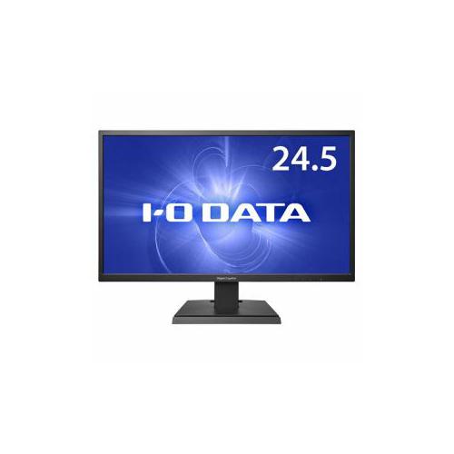 IOデータ 24.5型ゲーミングモニター Giga Crysta LCD-GC252SXB