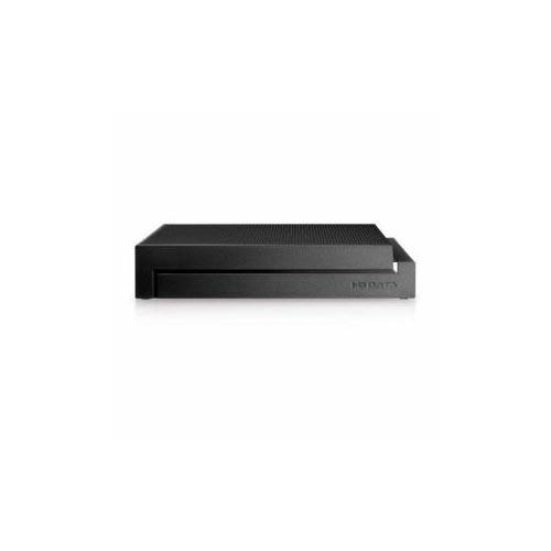 IOデータ 24時間連続録画対応 外付けハードディスク 4TB HDCZ-AUT4