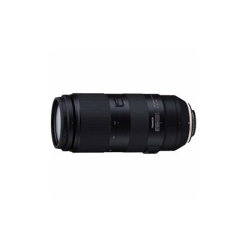TAMRON 交換用レンズ 100-400mm F4.5-6.3 Di VC USD A035E(キヤノン用) 100-400MMF4.5-6.3DIV-CA