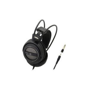 Audio-Technica オーディオテクニカ ダイナミックオープン型ヘッドホン ATH-AVA500