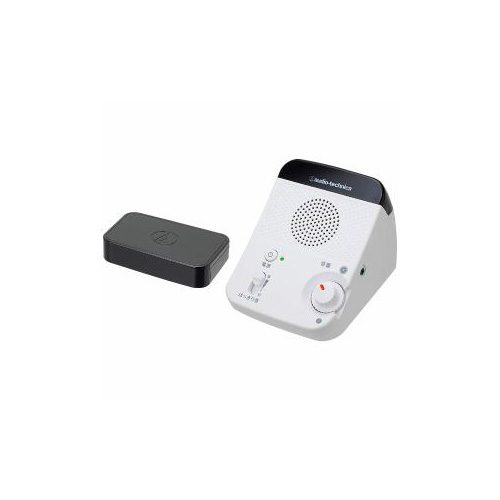 Audio-Technica オーディオテクニカ AT-SP350TV TV用赤外線コードレススピーカー