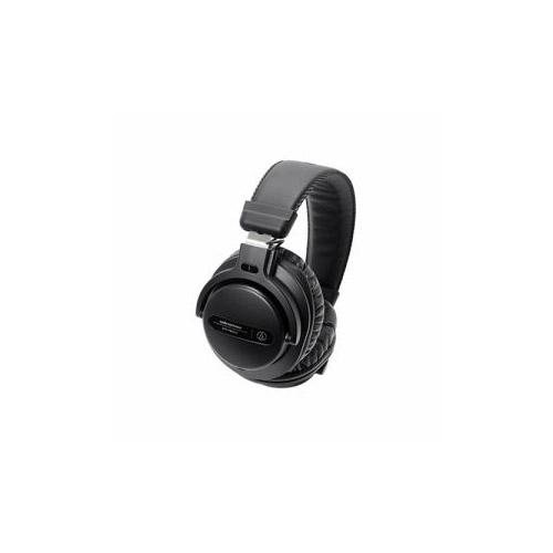 Audio-Technica DJヘッドホン ブラック ATH-PRO5X-BK