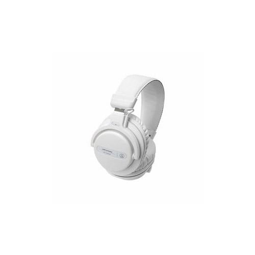 Audio-Technica DJヘッドホン ホワイト ATH-PRO5X-WH
