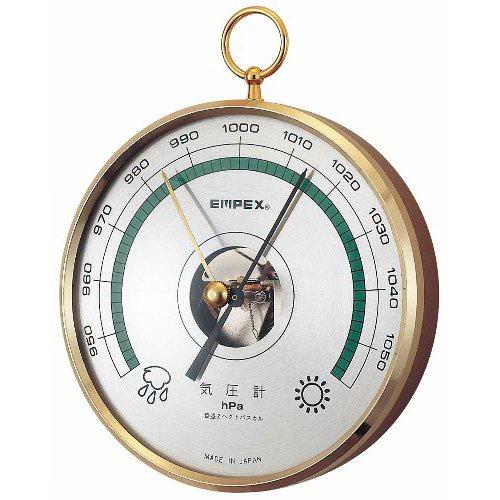 EMPEX 予報官(気圧計) BA-654