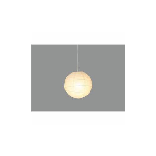 アイリスオーヤマ LEDデザインペンダントライト 「月色シリーズ」 和紙 スタンダード型 PL8LE26TST