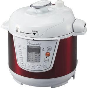 マイコン電気圧力鍋 B5175028