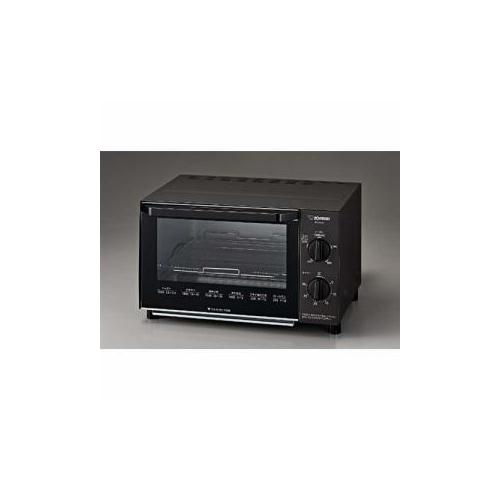 象印 オーブントースター 「こんがり倶楽部」 1000W ブラック EQ-AG22-BA