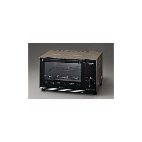 象印 オーブントースター 「こんがり倶楽部」 1000W シャンパンゴールド EQ-AA22-NM