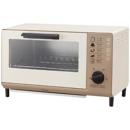 コンテ オーブントースター 6204-072