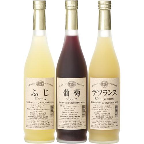 信州産フルーツジュース詰合せ C1247110