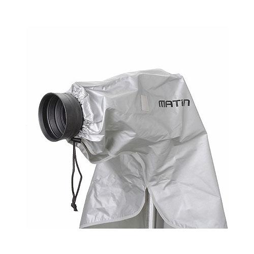 マーティン デジタル一眼レフ用カメラレインカバーM M-7096
