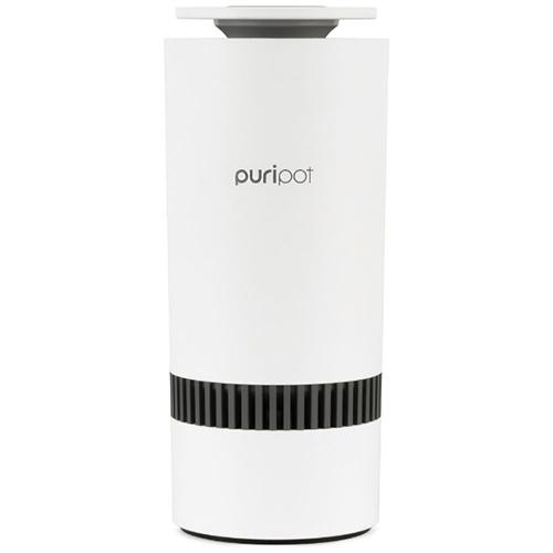 Puripot 除菌脱臭対応小型軽量空気清浄機M1+ 7SP4407650