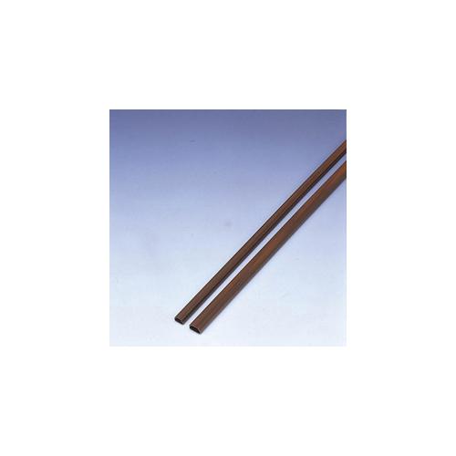 エレコム フラットモール(木目調)2 LD-GAF2/WD