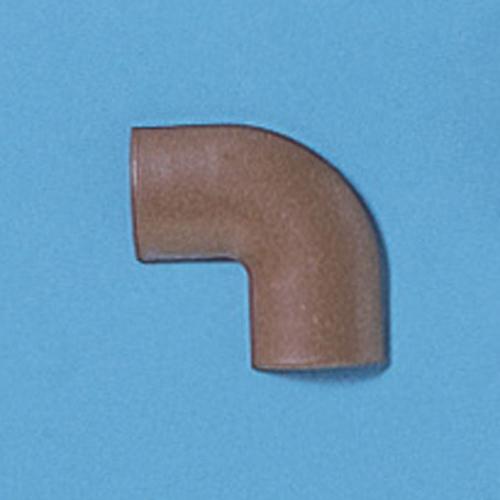 サンワサプライ ケーブルカバー(L型、ブラウン) CA-R30ML